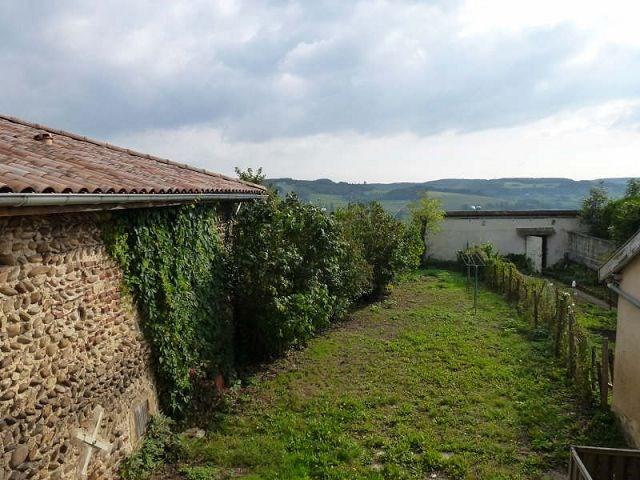 Rental house / villa Le grand serre 673€ CC - Picture 2