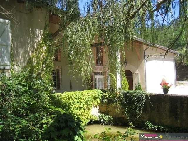 Vente de prestige maison / villa Villefranche de lauragais 585000€ - Photo 10