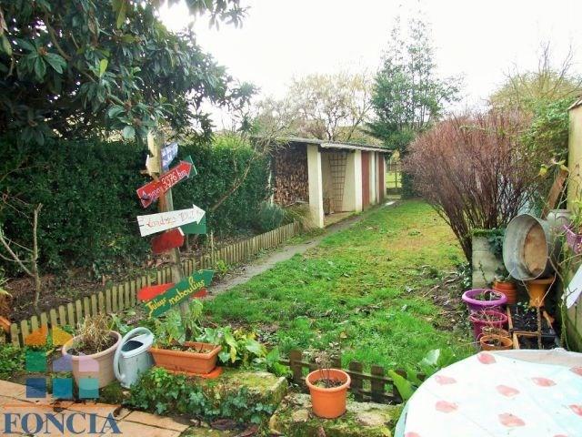 Vente maison / villa Bergerac 166000€ - Photo 15