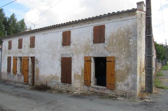 Vente maison / villa Saint-savinien 85500€ - Photo 2