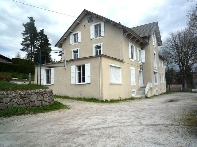 Sale building Le chambon sur lignon 368000€ - Picture 1