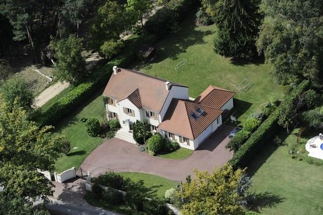 Sale house / villa Montigny-sur-loing 595000€ - Picture 1