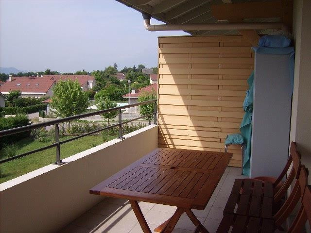 Location appartement St ismier 760€ CC - Photo 5