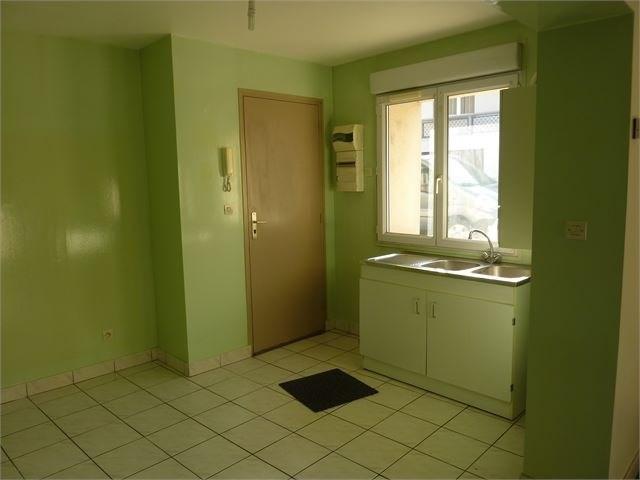 Sale apartment Dommartin-les-toul 63400€ - Picture 2