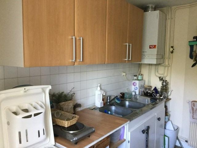Vente appartement Vannes 121000€ - Photo 8