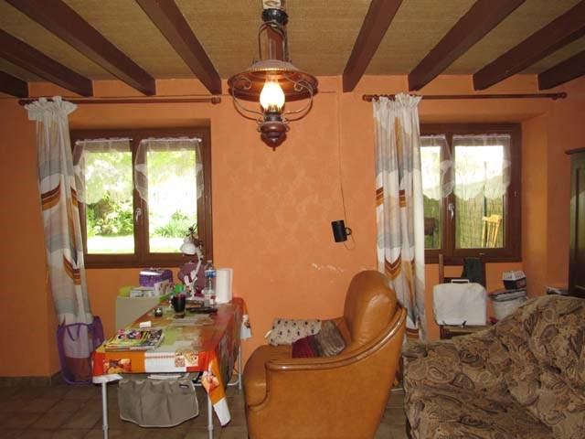 Sale house / villa La jarrie-audouin 85600€ - Picture 5