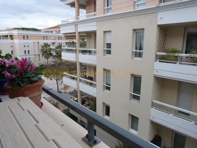 Viager appartement Cagnes-sur-mer 90 000€ - Photo 10