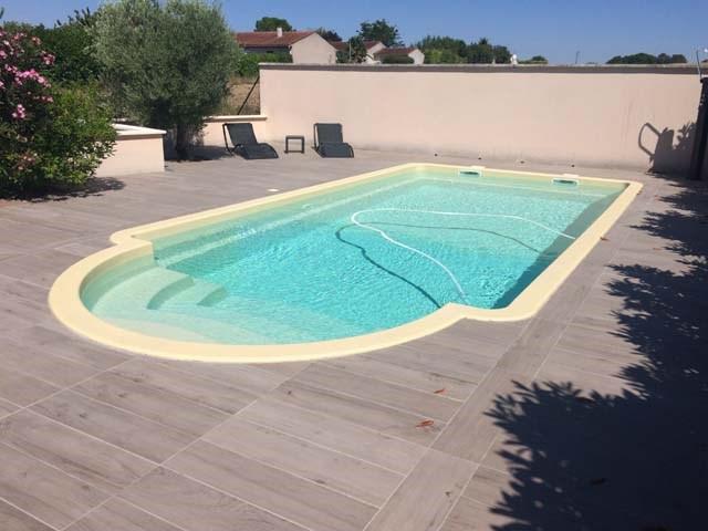 Vente maison / villa Saint-jean-d'angély 249100€ - Photo 3