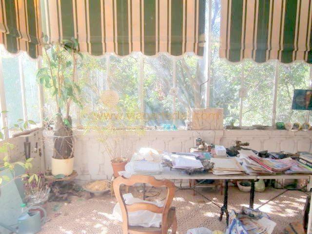 Vendita nell' vitalizio di vita casa Hyères 337500€ - Fotografia 12