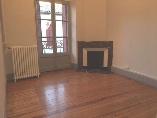 Location appartement Romans-sur-isère 473€ CC - Photo 2