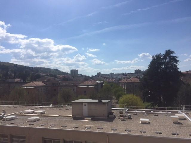 Alquiler  apartamento Saint-etienne 395€ CC - Fotografía 4
