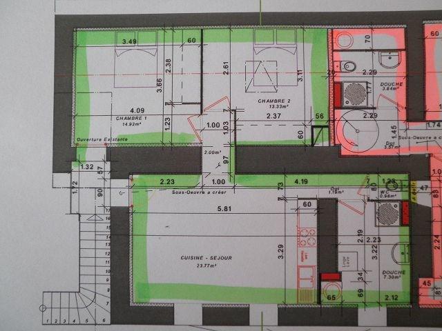 Location appartement Rochetoirin 590€ +CH - Photo 7