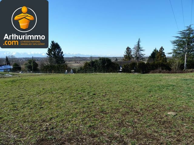 Sale site Morlaas 49 990€ - Picture 2
