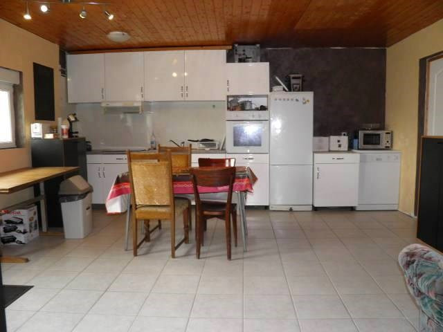 Sale house / villa Cuisery 10 minutes 125 000€ - Picture 7