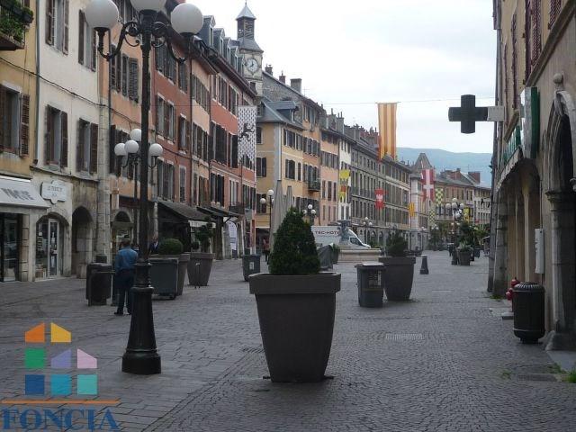 Affitto appartamento Chambéry 465€ CC - Fotografia 1