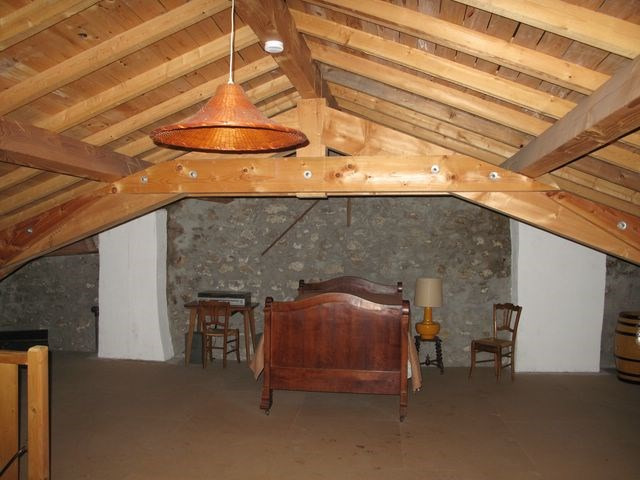 Investimento casa Seauve-sur-semene (la) 150000€ - Fotografia 5