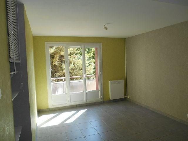 Vente appartement Venissieux 124000€ - Photo 2