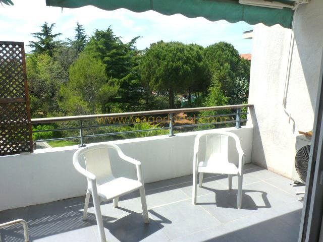 Life annuity apartment Fréjus 120 000€ - Picture 3