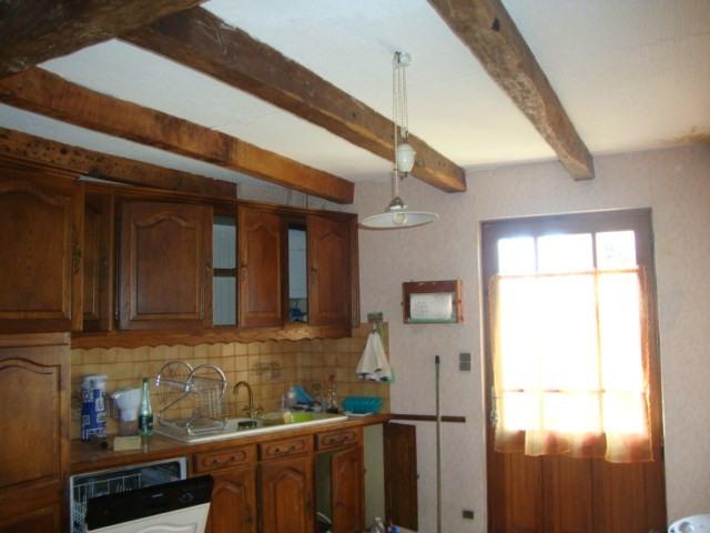 Sale house / villa Aulnay 86970€ - Picture 3