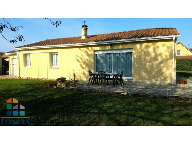 Sale house / villa La force 212 000€ - Picture 2