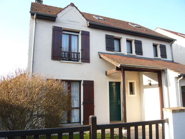 Vente maison / villa Soisy sur seine 388000€ - Photo 1