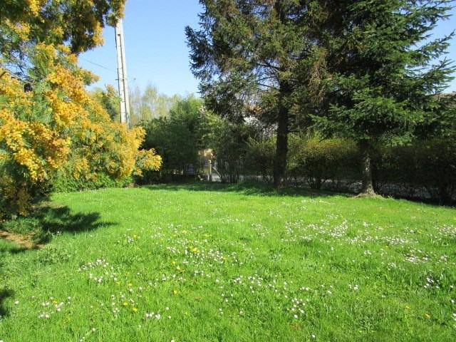 Location maison / villa Villiers fossard 540€ CC - Photo 7