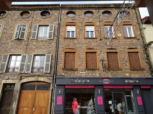 Location appartement Lamure sur azergues 550€ CC - Photo 6