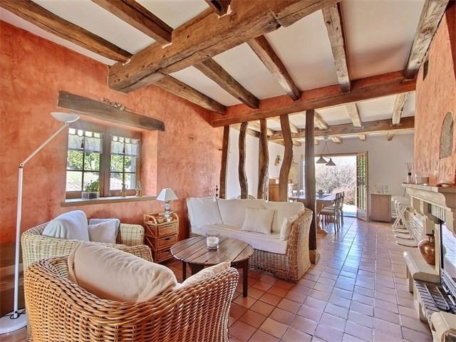 Sale house / villa Leschaux 254000€ - Picture 4