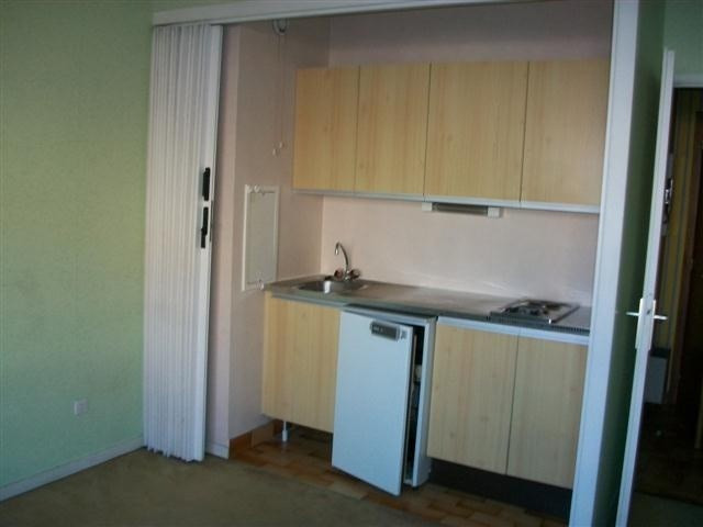 Location appartement Lyon 3ème 448€ CC - Photo 3