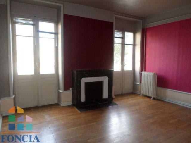 Vente appartement Bourg-en-bresse 139000€ - Photo 1