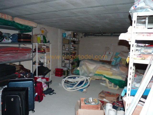Vitalicio  casa Aix-en-provence 150000€ - Fotografía 22
