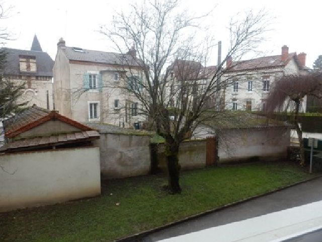 Rental apartment Chalon sur saone 663€ CC - Picture 11