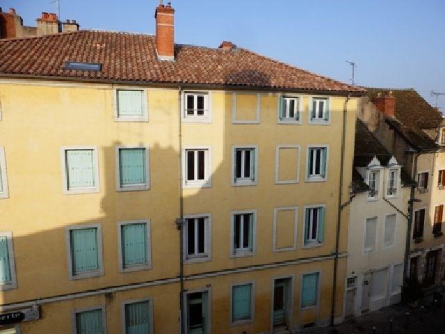 Rental apartment Chalon sur saone 449€ CC - Picture 12