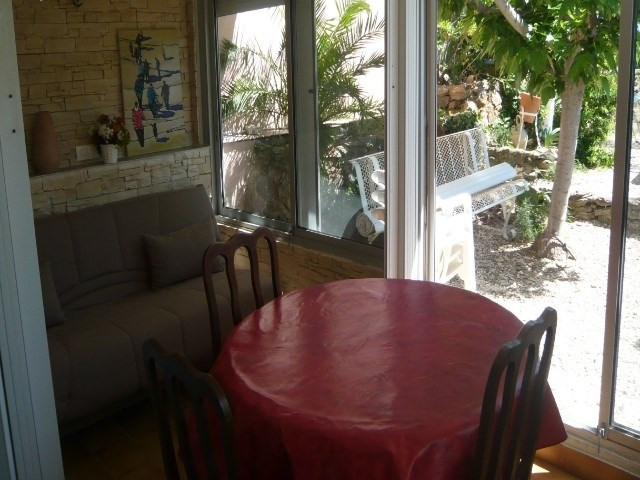 Vacation rental apartment Collioure 367€ - Picture 4