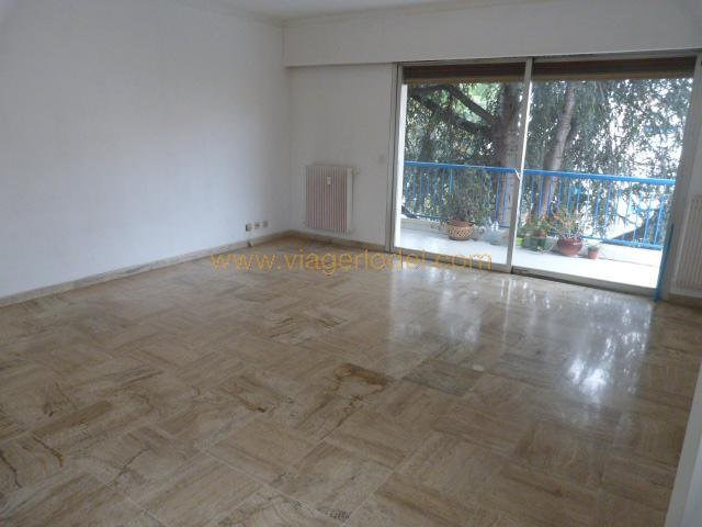 Life annuity apartment Cannes 115 000€ - Picture 13