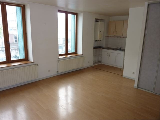 Rental apartment Toul 500€ CC - Picture 1