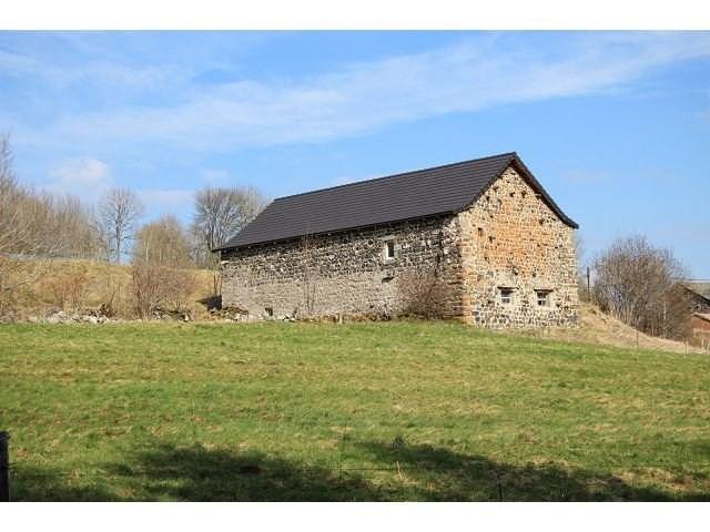 Vente maison / villa Champclause 90000€ - Photo 1