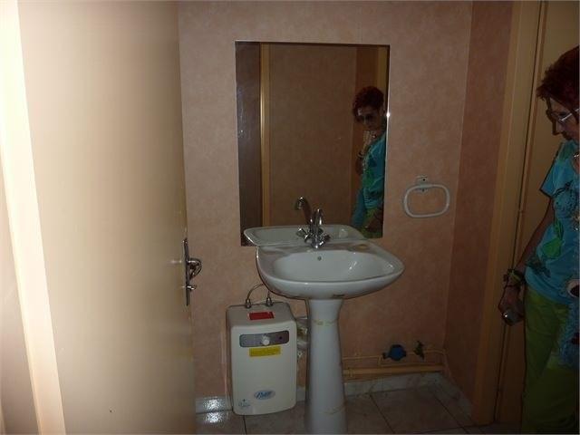 Sale apartment Toul 64000€ - Picture 4