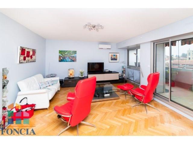 Vente appartement Bourg-en-bresse 315000€ - Photo 1