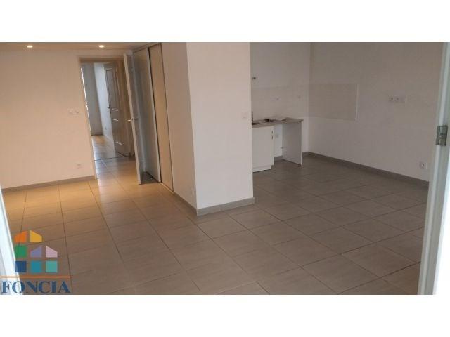 3 pièces 69.3 m²