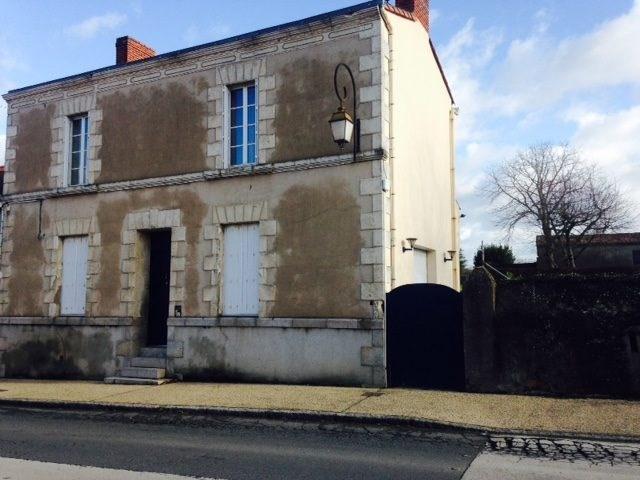Sale house / villa Monnières 258490€ - Picture 6