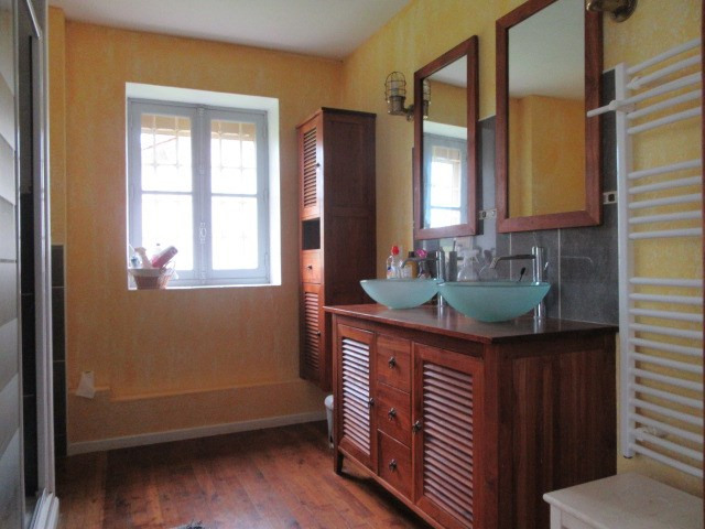 Rental house / villa Mensignac 700€ CC - Picture 7