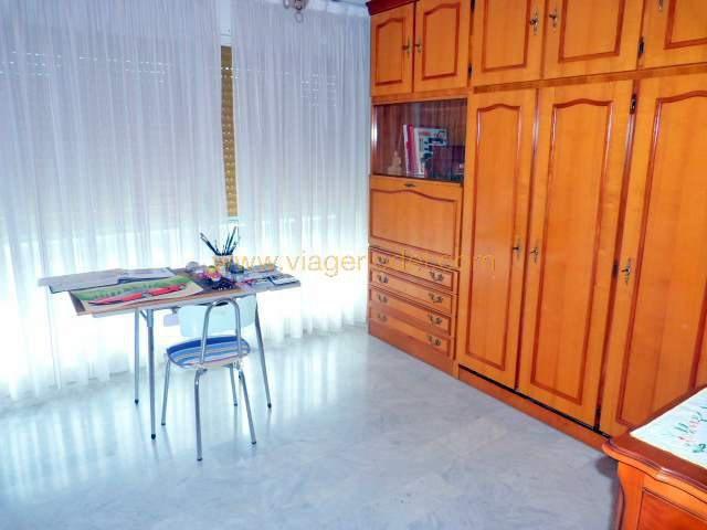 Sale apartment Cannes 345000€ - Picture 5