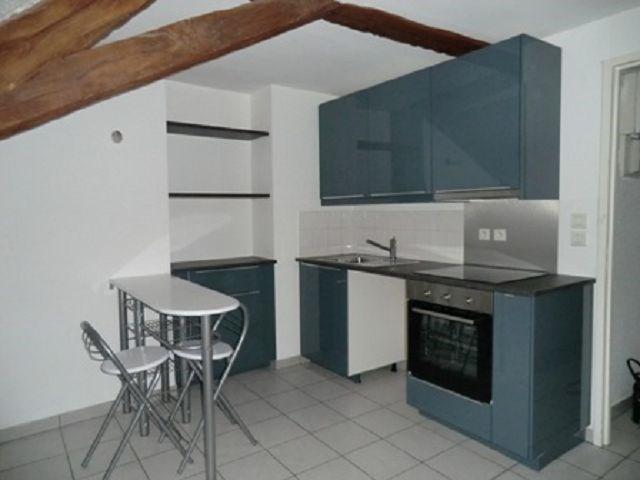 Rental apartment Chalon sur saone 425€ CC - Picture 2
