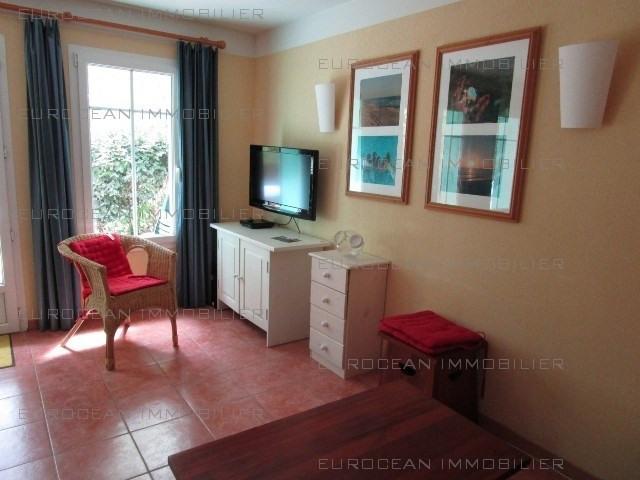 Vermietung von ferienwohnung haus Lacanau-ocean 453€ - Fotografie 4