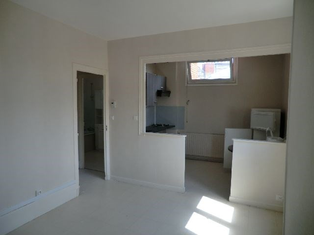 Location appartement Chalon sur saone 430€ CC - Photo 1