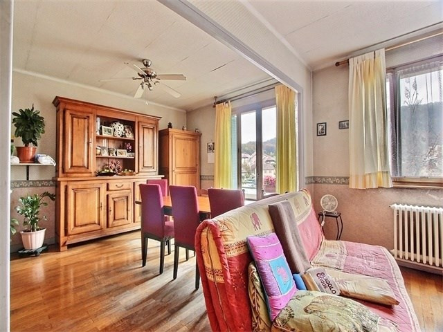 Sale apartment Annecy 330 000€ - Picture 2