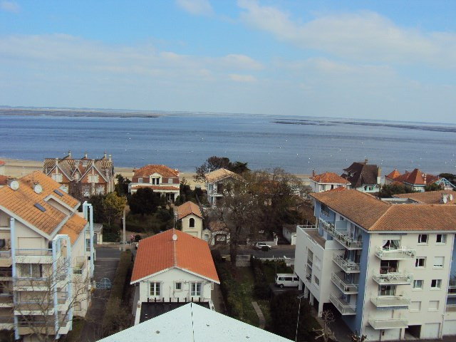 Vacation rental apartment Arcachon 358€ - Picture 2
