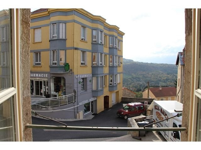 Location appartement Le monastier sur gazeille 270€ CC - Photo 4