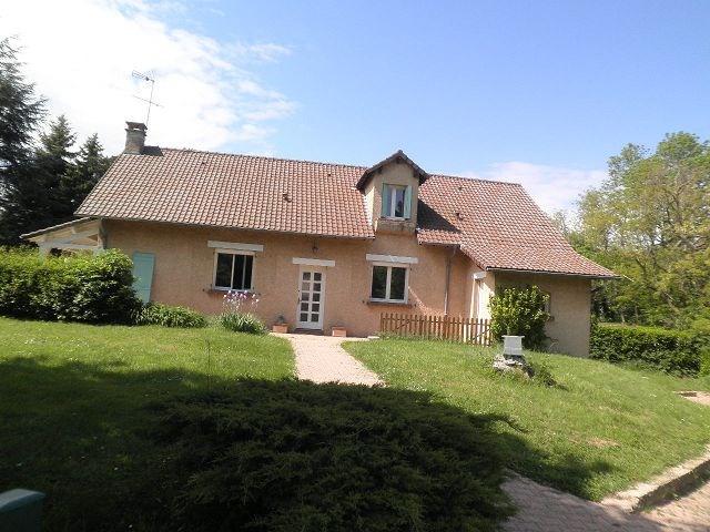Location maison / villa Heyrieux 1360€ CC - Photo 1